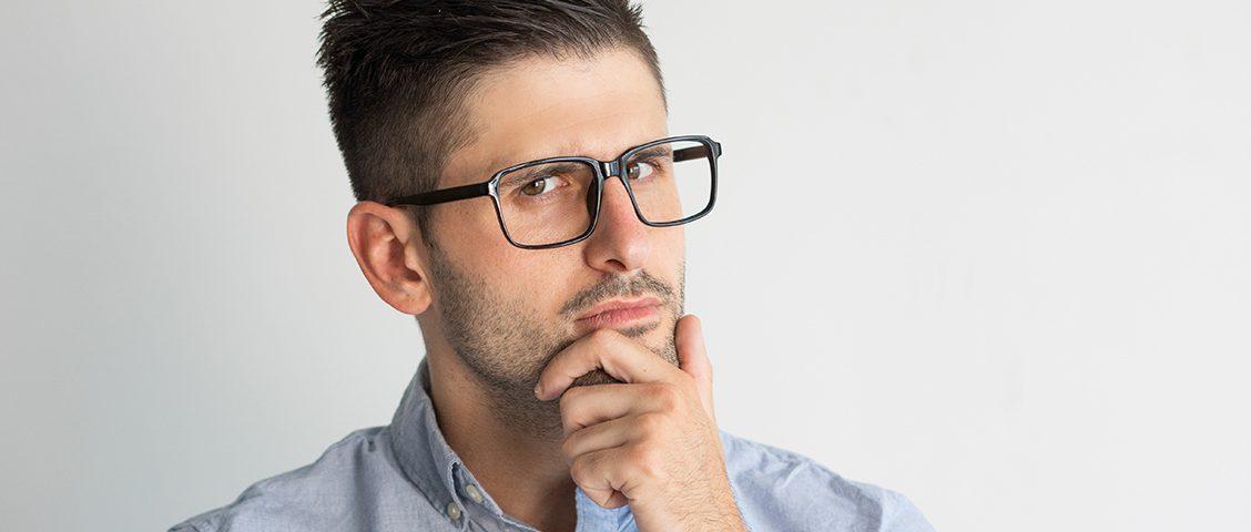 Na semana do Dia do Homem, veja dicas importantes de cuidados com a pele e os cabelos masculinos, e como evitar problemas capilares.